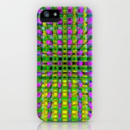 Extruded iPhone Case