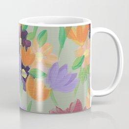 Wallflowers II Coffee Mug