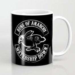 BUNS OF ANARCHY Coffee Mug