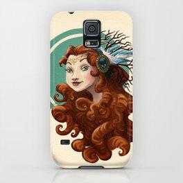 Tribal Princess Merida iPhone Case