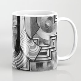 Deco Coffee Mug