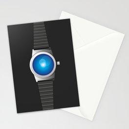 Fényóra Stationery Cards