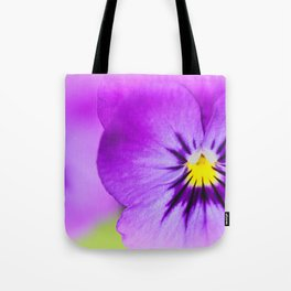 Violas Tote Bag