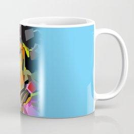 Modern Woman Coffee Mug