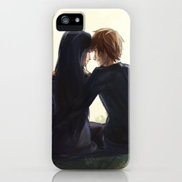 Sizzy iPhone Case