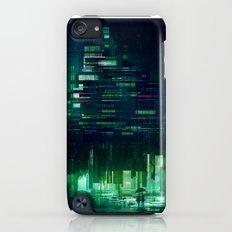 Emerald iPod touch Slim Case
