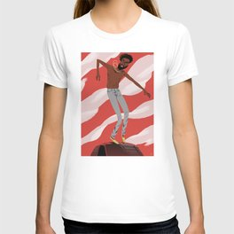 This is America T-shirt
