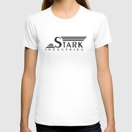 Stark Industries (Tee and Vinyl Cover) T-shirt