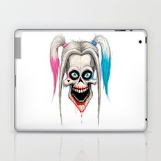 harley quinn Laptop & iPad Skin