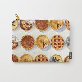 Pies Carry-All Pouch