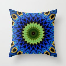 Design Patterns Throw Pillow