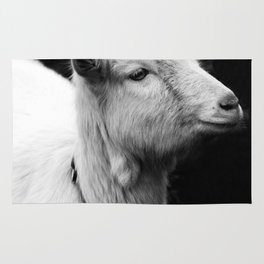 Goat Rug