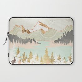 Winter Bay Laptop Sleeve