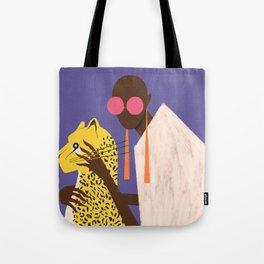 Pintosa Tote Bag