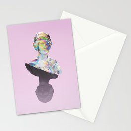 Mediocrity Applauded Stationery Cards