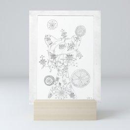 Catabolism Mini Art Print