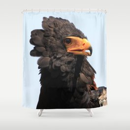 Eagle Shower Curtain