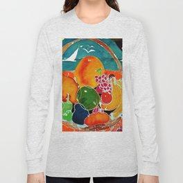 Fruit Bounty Australia           by Kay Lipton Long Sleeve T-shirt