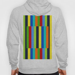 Waking In A Rainbow no.42 Hoody