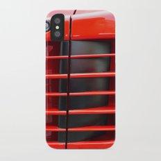 Ferrari Testarossa iPhone X Slim Case