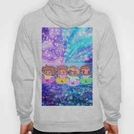 One Direction-157 Hoody