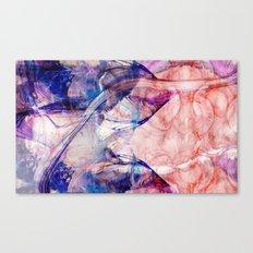 Murnau dream Canvas Print