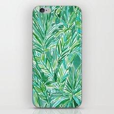 FUNKY JUNGLE iPhone & iPod Skin