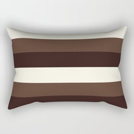 Death by chocolate Rectangular Pillow