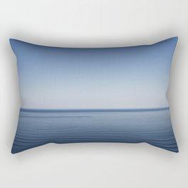 The open Ocean 2 Rectangular Pillow