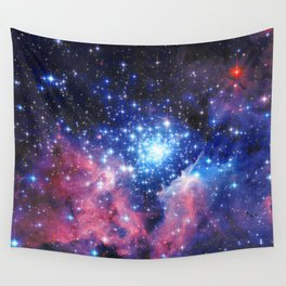 Extreme Star Cluster Wall Tapestry