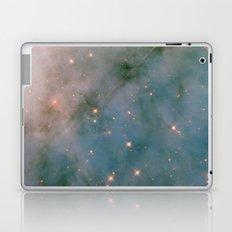 SPARKLING MILKY WAY GALAXY #2 Laptop & iPad Skin