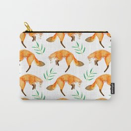 jump of happiness Carry-All Pouch