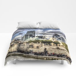 City Of London Comforters