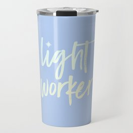 Lightworker Travel Mug