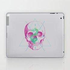 skull dragon Laptop & iPad Skin