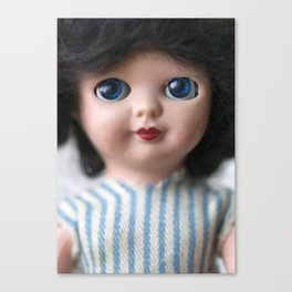 Hello, Dolly Canvas Print