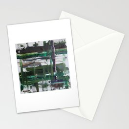 Dreary Day Stationery Cards