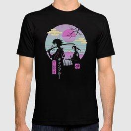Samurai Chillhop T-shirt