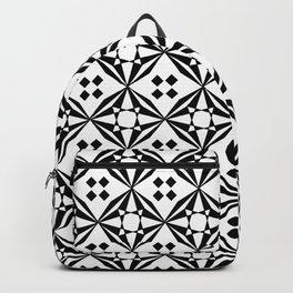 optical pattern 61 Backpack