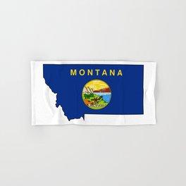 Montana Hand & Bath Towel