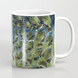 Buegill Spiral Coffee Mug