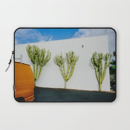 Fancy Cactus Laptop Sleeve