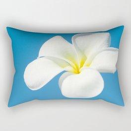 pua melia pakahikahi Rectangular Pillow