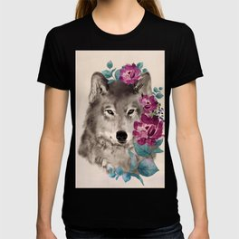 Gently Ferocious T-shirt