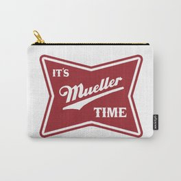 mueller time Carry-All Pouch