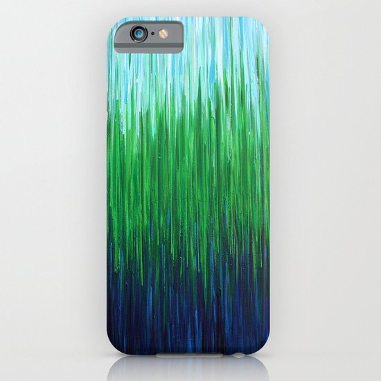 :: Sea Grass :: iPhone & iPod Case