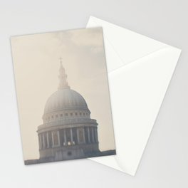 St Pauls Cathedral ...  Stationery Cards