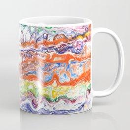 Mashed Rainbow Coffee Mug