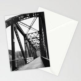 Three Forks Bridge Stationery Cards