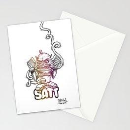 Satt Stationery Cards